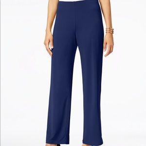 Alfani Wide-leg Pants NWT